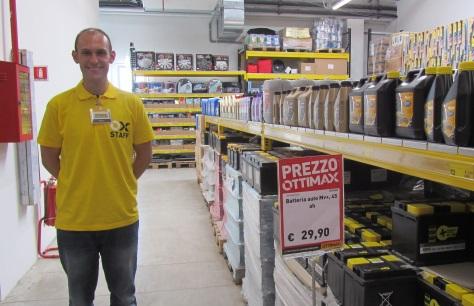 Bricofer apre ottimax a olbia bricolage ai professionisti for Bricofer catalogo
