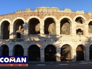 110 assunzioni per Bricoman Verona