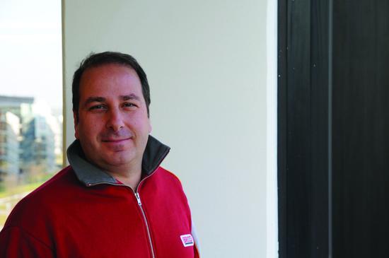Pietro Migliori - Amministratore Delegato Bricocenter Italia