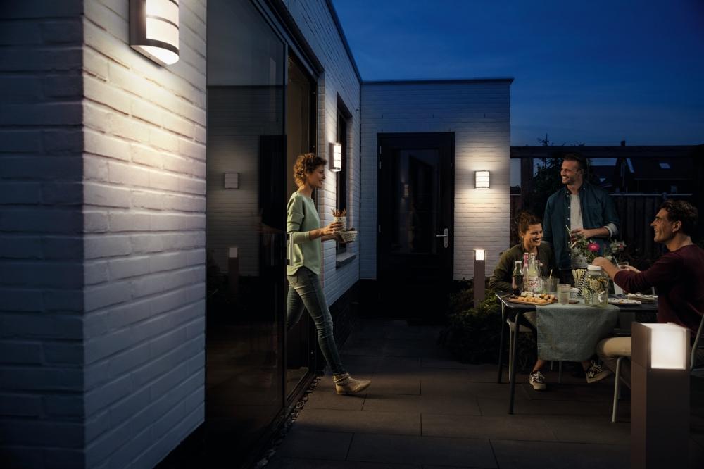 Illuminazione da giardino bricofer: lampadari bricofer bello brico