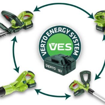 Verto Energy System