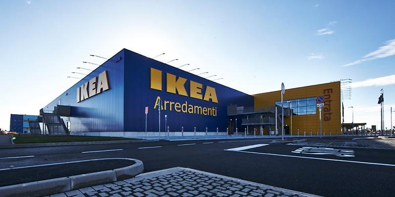 A Milano I Nuovi Ikea Locker Ten Minutes Diy And Garden