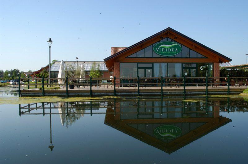 Il garden center Viridea