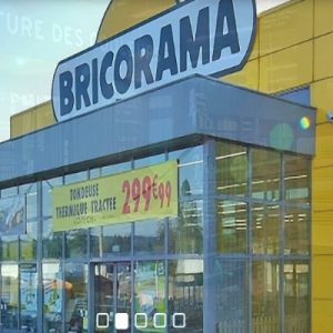 And Bricofer buys Bricorama – in Spain