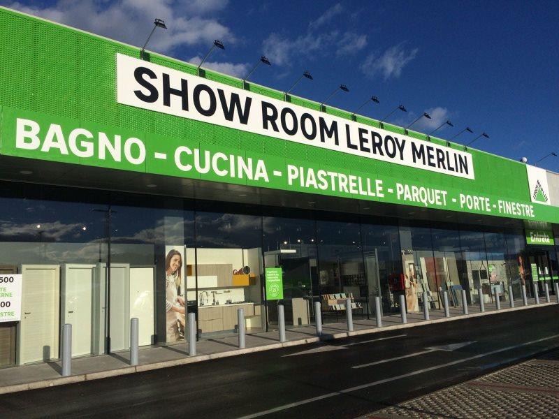 Leroy Merlin Showroom In Abruzzo Ten Minutes Diy And Garden