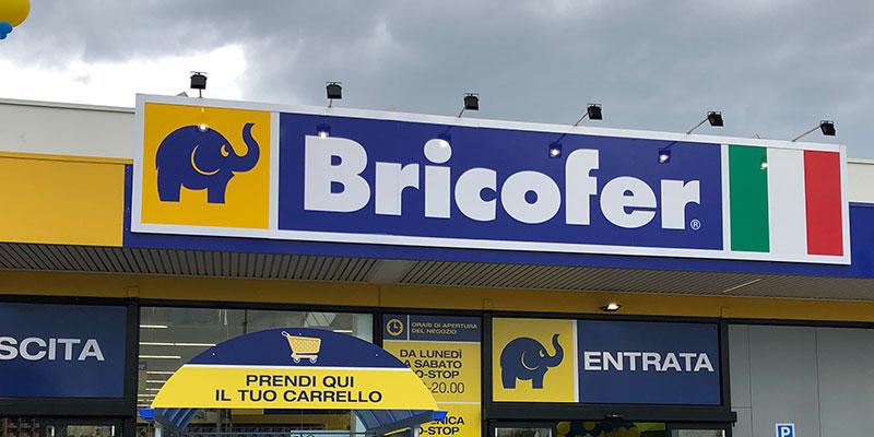 Bricofer apre a Ciampino (RM) - Diyandgarden.com