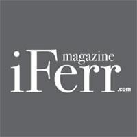 iFerr Magazine - www.iferr.com