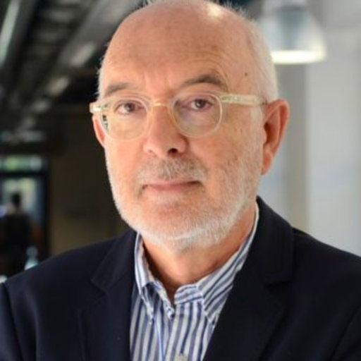 Edoardo Sabbadin, docente di Economia e gestione delle imprese del Dip. Economia Università di Parma