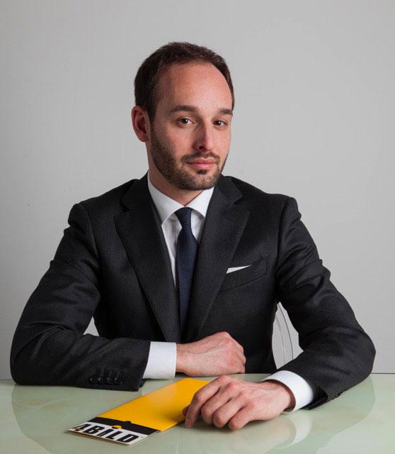 Francesco Freri, presidente del Consorzio REC