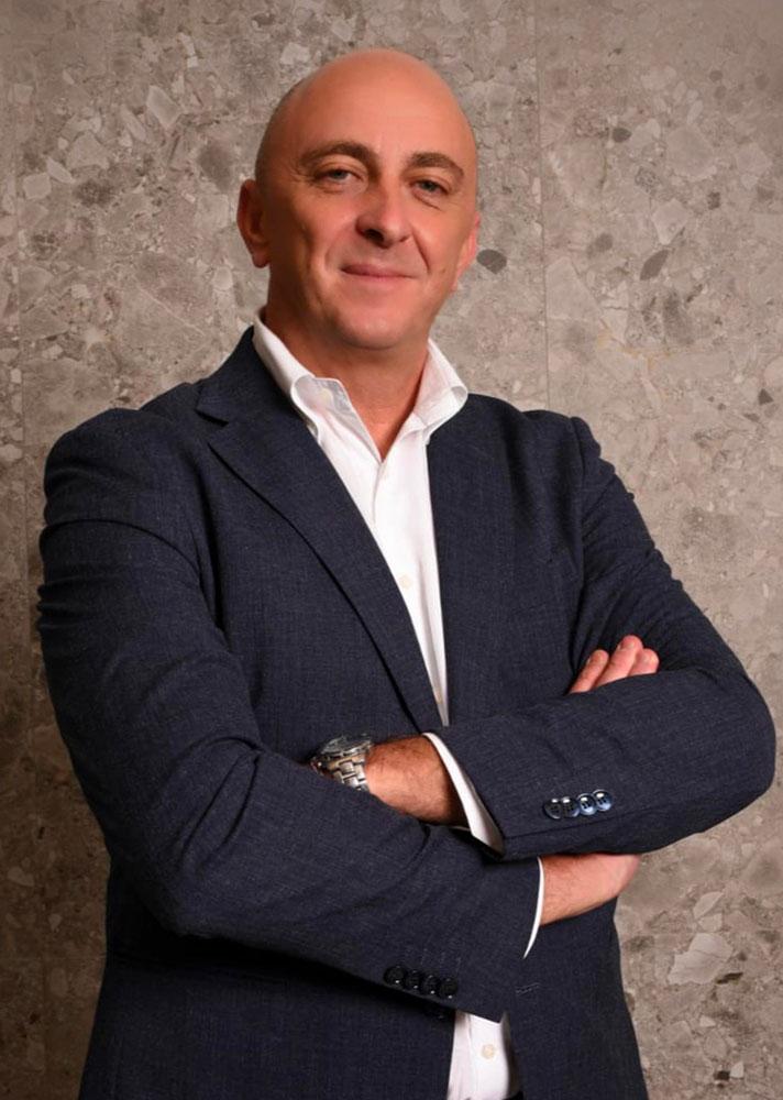 Gianluca Bellini, direttore Gruppo Made