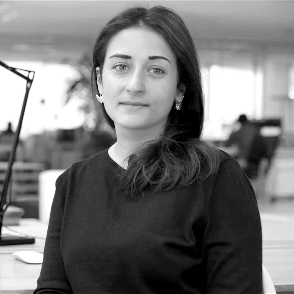 Ida Cantatore, project manager digital platform di Edilportale