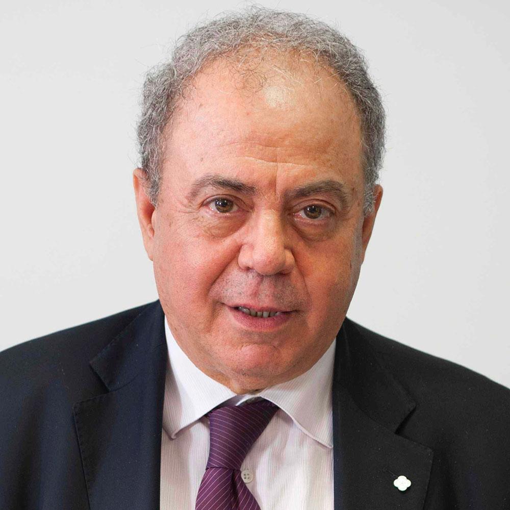 Mario Verduci, segretario generale Federcomated e amministratore delegato Sercomated