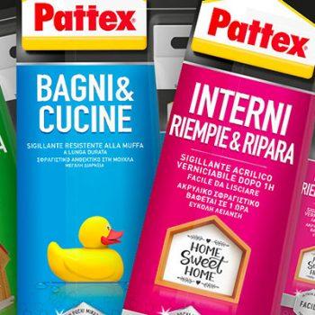 LA LINEA PATTEX