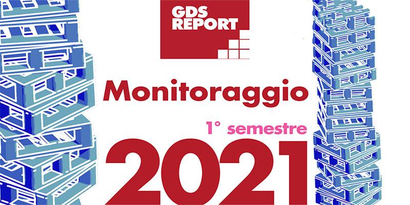 report gds brico e garden 2021