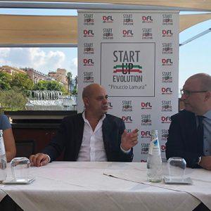 DFL, torna il premio Start Up Evolution