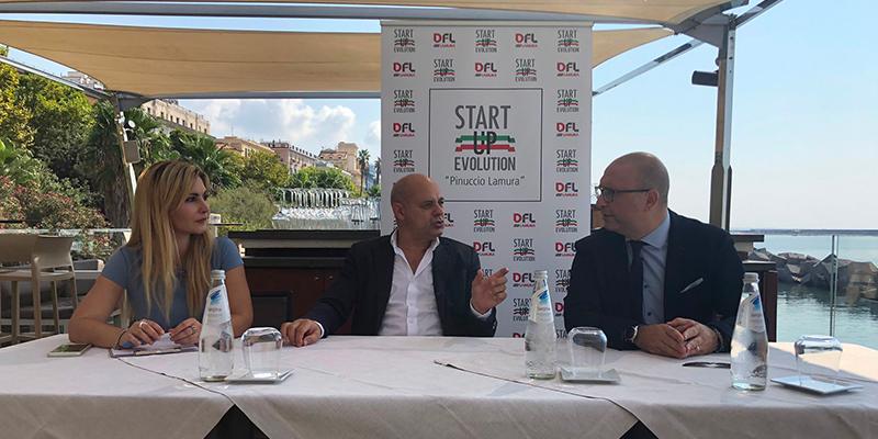 DFL Premio Start Up Evolution
