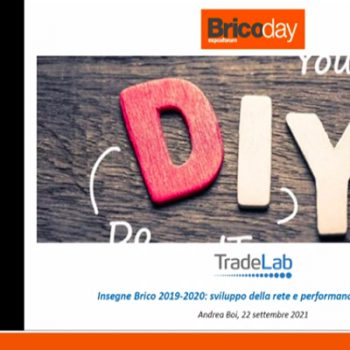 Andrea Boi TradeLab