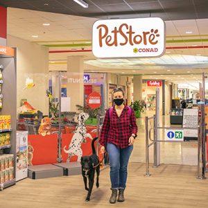 PetStore Conad e il Pet Carpet Film Festival