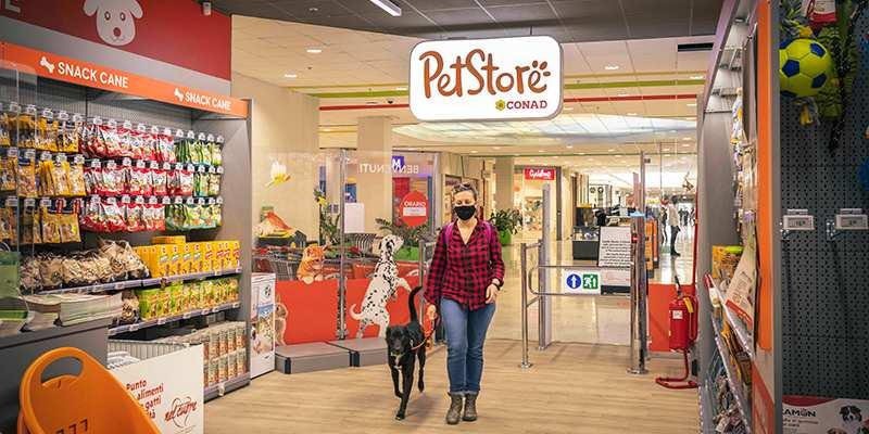 PetStore Conad