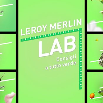 Leroy Merlin Lab su Discovery