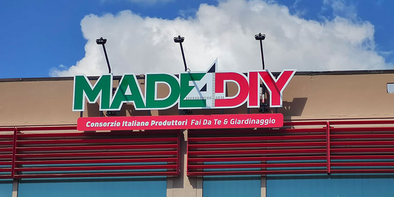 MADE4DIY
