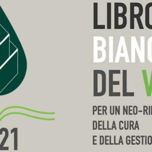"""CIFO sponsorizza il """"Libro bianco del Verde"""""""