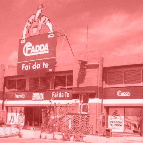 CFadda, chiude il negozio di Sestu (Ca)