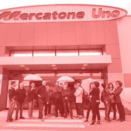 Mercatone Uno/Shernon. I presidi