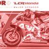 Comet, Lavorwash e LCR Honda insieme in MotoGP