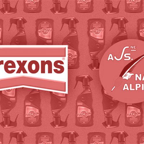 Arexons, con gli Alpini e un nuovo AD